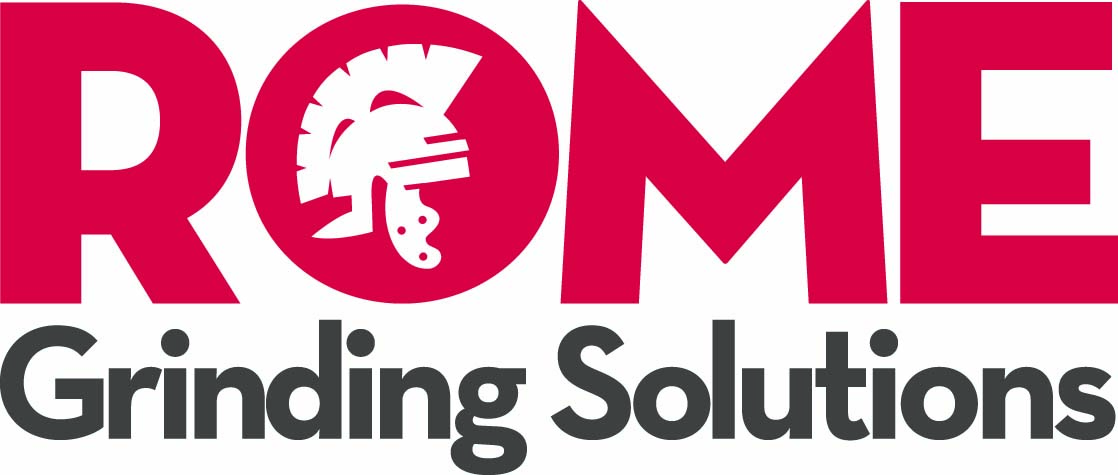 Rome Grinding Solutions logo
