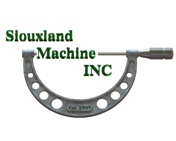 Siouxland Machine, Inc.