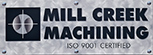 Mill Creek Machining