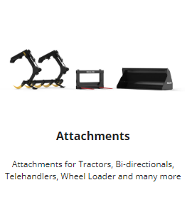 Photos of  GrabTec Attachments